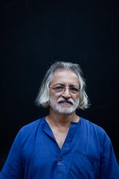 Anand Patwardhan, Documentary Filmmaker.