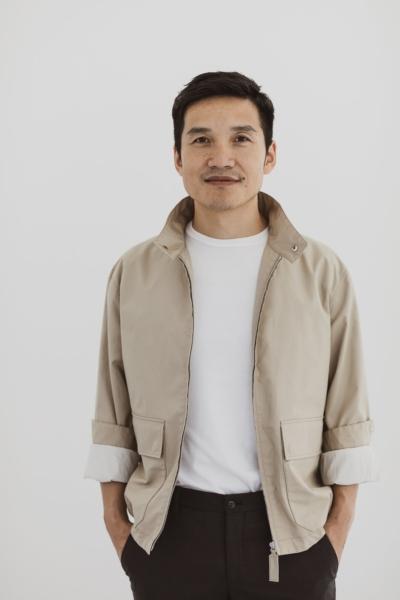 Pete Lau, CEO, One Plus.
